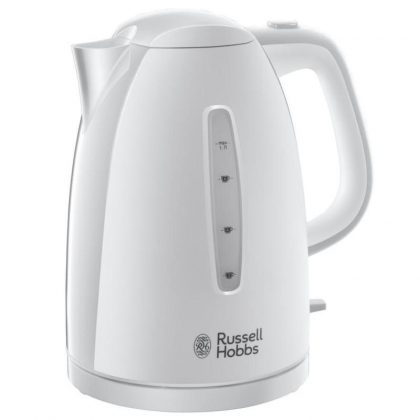 Stainless Steel Princess 236028 Retro Kettle 1.7L Silver 1.7 liters 3000 W