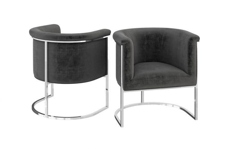 Martina_Lounge_Chair_Dark_Grey