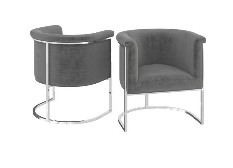 Martina_Lounge_Chair_Silver_Grey