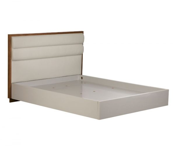 PC02 Double Bed Frame