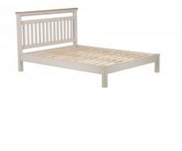 Tenby TE1 Double Bed Frame